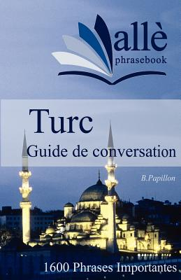 Guide de Conversation Turc - Papillon, B