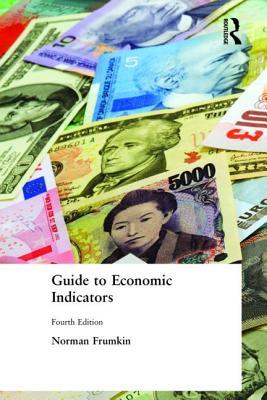 Guide to Economic Indicators - Frumkin, Norman