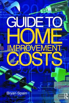 Guide to Home Improvement Costs - Spain, Bryan