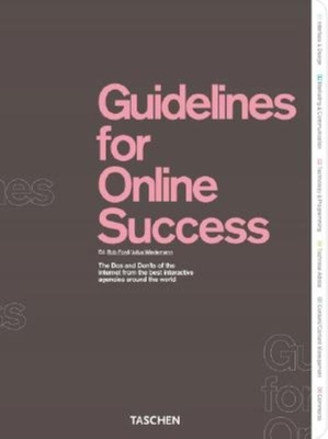 Guidelines for Online Success - Wiedemann, Julius (Editor)
