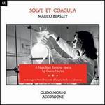 Guido Morini: Solve et Coagula