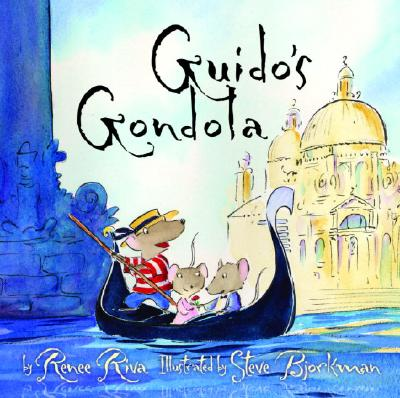 Guido's Gondola - Riva, Renee
