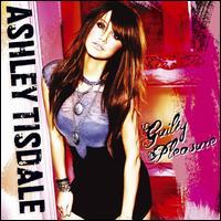 Guilty Pleasure - Ashley Tisdale