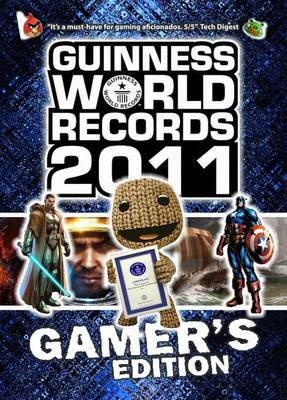 Guinness World Records Gamers Edition - BradyGames (Creator)