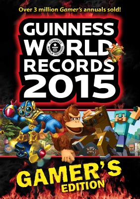 Guinness World Records: Gamer's Edition - Guinness World Records