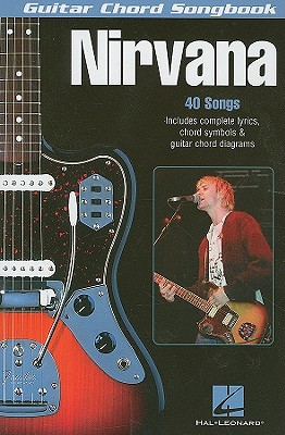 Guitar Chord Songbook - Nirvana -