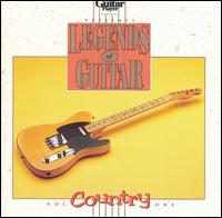 Guitar Player Presents Legends of Guitar: Country, Vol. 1 - Various Artists