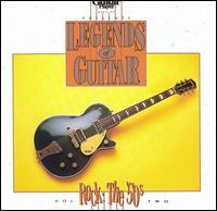 Guitar Player Presents Legends of Guitar - Rock: The '50s, Vol. 2 - Various Artists
