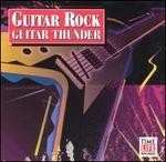 Guitar Rock: Guitar Thunder