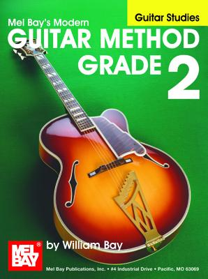 Guitar Studies Grade 2 - Bay, William