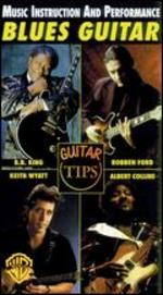 Guitar Tips: Blues