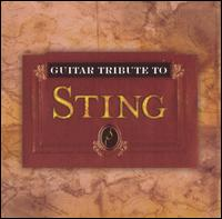 Guitar Tribute to Sting - Various Artists