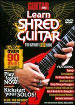 Guitar World: Learn Shred Guitar