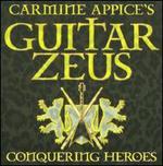 Guitar Zeus: Conquering Heroes