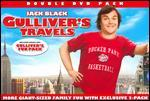 Gulliver's Travels [2 Discs] [With Fun Pack]