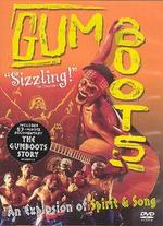 Gumboots: An Explosion of Spirit and Song