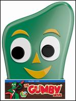 Gumby: The Movie - Art Clokey
