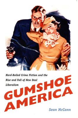 Gumshoe America-PB - McCann, Sean