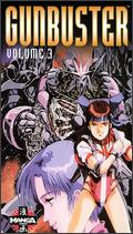 Gunbuster: Episode 4 - Hideaki Anno
