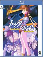 Gunbuster: The Movie [WS] [Blu-ray]