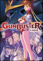 Gunbuster: The Movie - Hideaki Anno