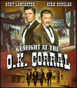Gunfight at the O.K. Corral [Blu-ray]