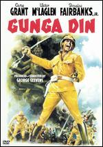 Gunga Din - George Stevens