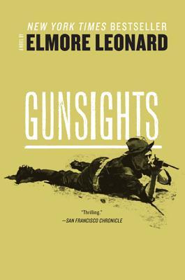 Gunsights - Leonard, Elmore