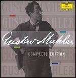 Gustav Mahler: Complete Edition - Andreas Schmidt (baritone); Anne Sofie von Otter (mezzo-soprano); Arleen Augér (soprano); Bernd Weikl (baritone);...