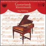 Gustaviansk Klavermusik