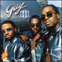 Guy III - Guy