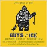 Guys on Ice: The Ice Fishing Musical