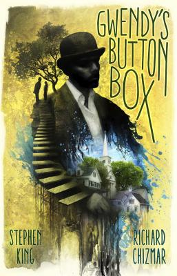 Gwendy's Button Box - King, Stephen, and Chizmar, Richard T