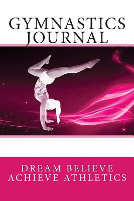 Gymnastics Journal - Sevilla, Deborah