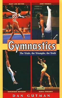 Gymnastics - Gutman, Dan