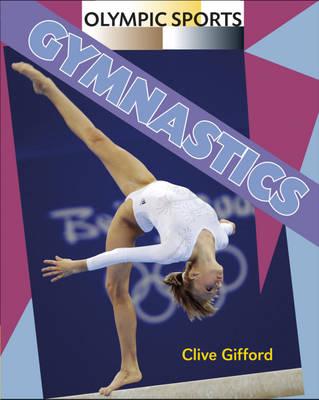 Gymnastics - Gifford, Clive