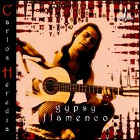 Gypsy Flamenco - Carlos Heredia