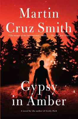 Gypsy in Amber - Smith, Martin Cruz