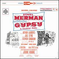 Gypsy [Original Broadway Cast] - Ethel Merman