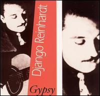 Gypsy - Django Reinhardt