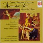 Händel: Alexanders Fest