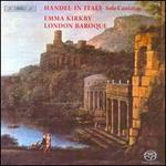 Händel in Italy