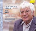 Händel: Saul, HWV 53