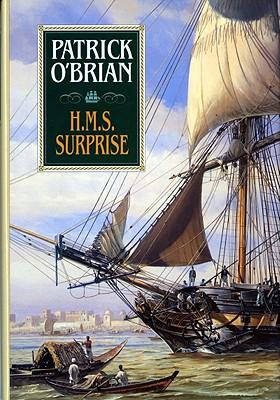 H. M. S. Surprise - O'Brian, Patrick