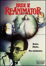 H.P. Lovecraft's Bride of Re-Animator