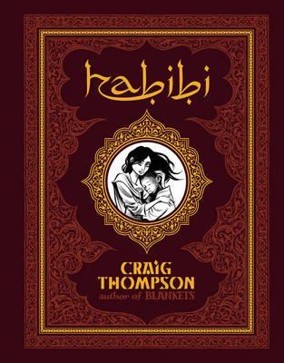 Habibi - Thompson, Craig