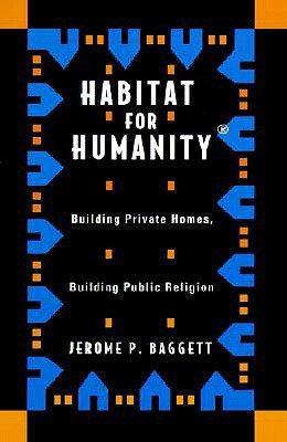 Habitat for Humanity - Baggett, Jerome