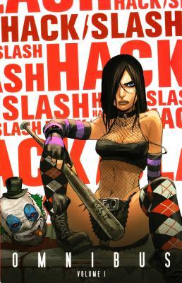 Hack/Slash Omnibus Volume 1 - Seeley, Tim, and Caselli, Stefano, and Crosland, Dave