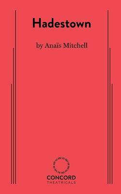 Hadestown - Mitchell, Anaïs