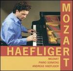 Haefliger Plays Mozart